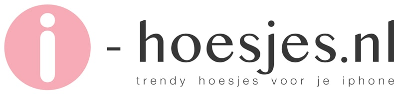 iPhone hoesjes – bij i-hoesjes.nl