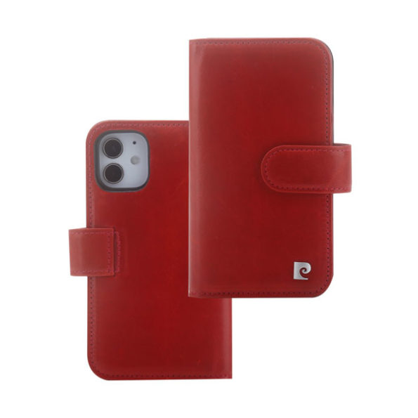 pierre-cardin-apple-iphone-12-rood-3